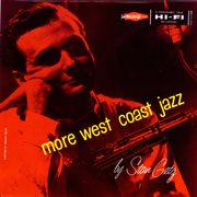 More west coast with stan getz cover image