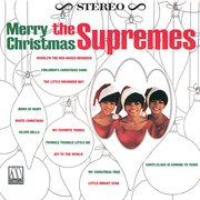 """""""Merry Christmas."""" cover image"""