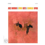 Jazz samba cover image