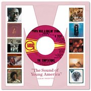 The complete motown singles vol. 12b: 1972 cover image