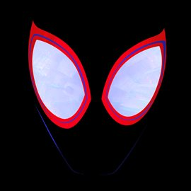 Spider-Man: Into The Spider-Verse - Music