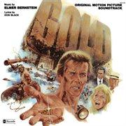 Gold (original motion picture soundtrack). Original Motion Picture Soundtrack cover image