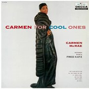 Carmen for cool ones cover image