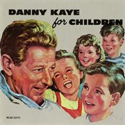 Danny Kaye for children cover image