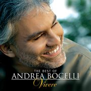 The best of andrea bocelli - 'vivere' cover image