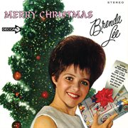Merry Christmas from Brenda Lee cover image