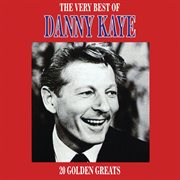 The very best of Danny Kaye cover image