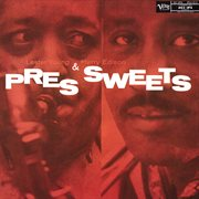 Pres & Sweets cover image