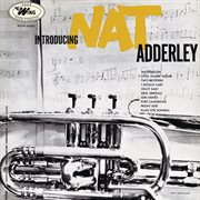 Introducing Nat Adderley cover image