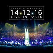 14.12.16 - live in paris (deluxe). Deluxe cover image