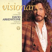 Visionary - the ultimate david arkenstone narada collection cover image