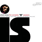 """The complete """"Is"""" sessions cover image"""