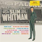 Slim Whitman cover image