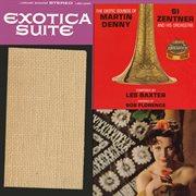 Exotica suite cover image