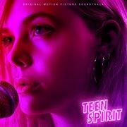 Teen spirit : original motion picture soundtrack cover image