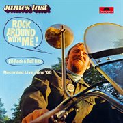 Rock around with me! cover image