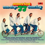 Non stop dancing '77 cover image