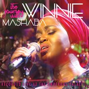 The journey with winnie mashaba (live at the emperors palace) cover image