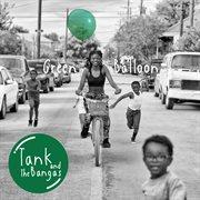 Green balloon cover image