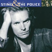 The Very Best Of-- Sting & the Police
