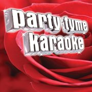 Party tyme karaoke - adult contemporary 2 cover image