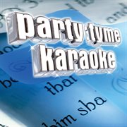 Party tyme karaoke - inspirational christian 9 cover image