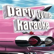 Party tyme karaoke - oldies 10 cover image