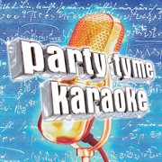 Party tyme karaoke - standards 15 cover image