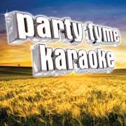 Party tyme karaoke - country group hits 1 cover image