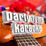 Party tyme karaoke - latin hits 7 cover image