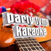 Party tyme karaoke - latin hits 15 cover image