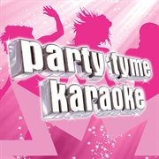 Party tyme karaoke - girl pop 14 cover image