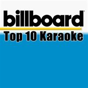 Billboard karaoke - elvis top 10 cover image