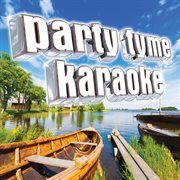Party tyme karaoke - country party pack 5 cover image