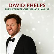 The ultimate christmas playlist cover image
