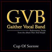 Cup of Sorrow (performance Tracks)