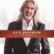Guy Penrod Christmas cover image