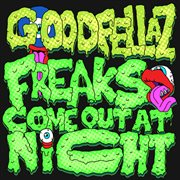 Freaks come out at night cover image