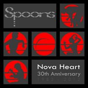 Nova Heart Ep (30th Anniversary)