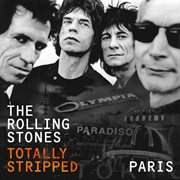 Totally stripped - paris cover image