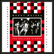 Live at the checkerboard lounge cover image