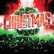 Punk goes Christmas cover image