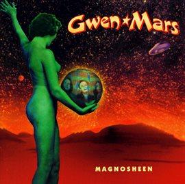 Cover image for Magnosheen