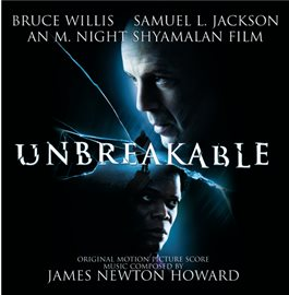 Cover image for Unbreakable