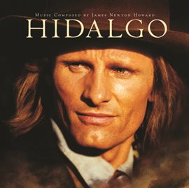 Cover image for Hidalgo