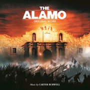 The alamo cover image