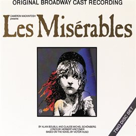 Les Misérables (New York/Original Broadway Cast Version/1987)