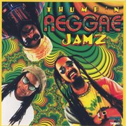 Thump' n reggae jamz cover image