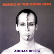 Desire of the rhino king cover image