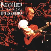 Live in america cover image